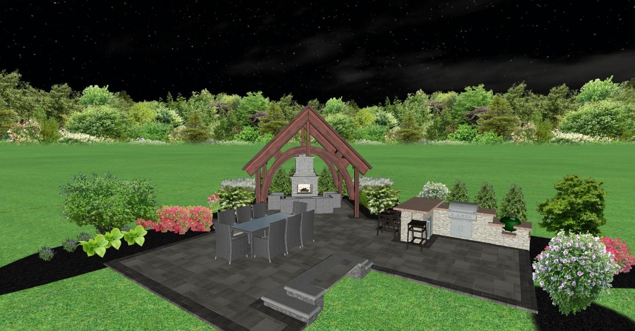 Landscape design, gardening: a selection of sites